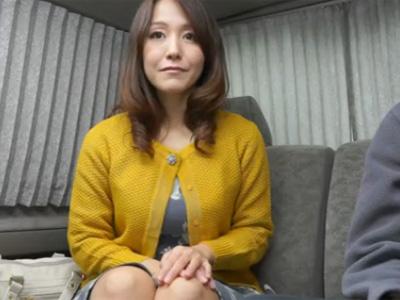 四十路_ナンパ_美熟女_素人_adaruto動画02