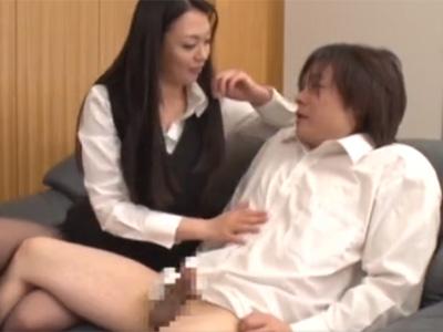 OL_爆乳_オナニー_セックス_adaruto動画05