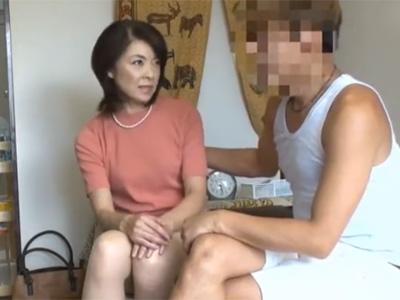 五十路_家事代行_貧乳_美熟女_adaruto動画02