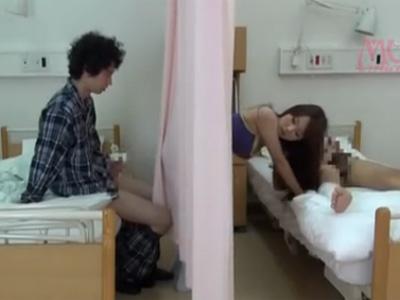 病院_若妻_フェラチオ_セックス_adaruto動画03
