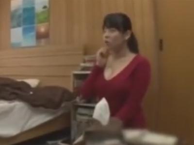 四十路_爆乳_熟女_セックス_adaruto動画01