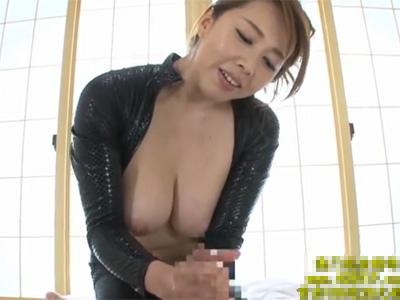 風間ゆみ_熟女AV女優_手コキ_フェラ_パイズリ_adaruto動画01