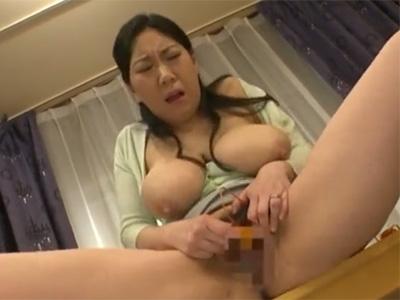 五十路_爆乳熟女_オナニー_大人のおもちゃ_adaruto動画04