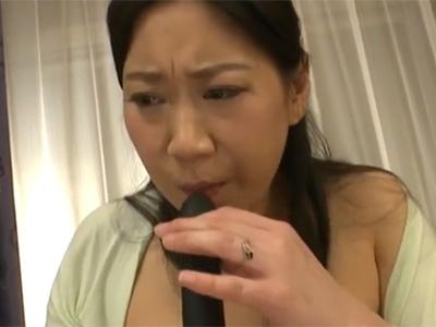 五十路_爆乳熟女_オナニー_大人のおもちゃ_adaruto動画05