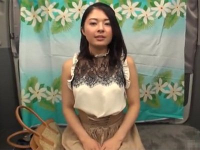 若妻ナンパ_童貞筆下ろし_カーセックス_中出し_adaruto動画02