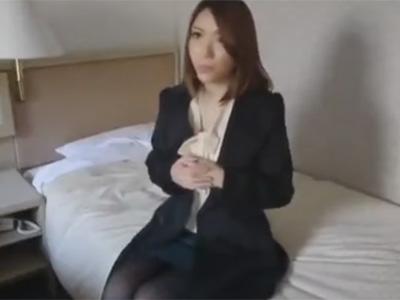 ナンパ_三十路_美人妻_素人_中出し_adaruto動画02