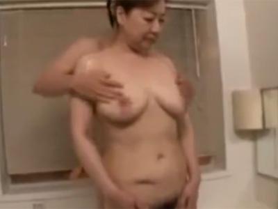 五十路_初撮り_フェラチオ_セックス_中出し_adaruto動画01