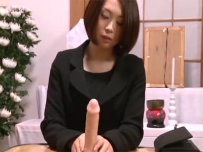 四十路_未亡人_オナニー_ディルド_adaruto動画02