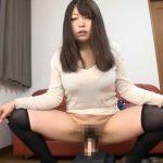 【オナニーadaruto若妻動画】美人妻が極太ディルドに跨ってセックスを妄想しながら腰を振りイキ狂う!