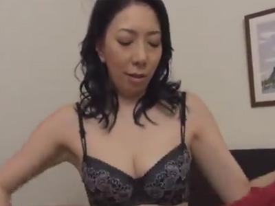 五十路_素人熟女_オナニー_フェラチオ_セックス_adaruto動画01
