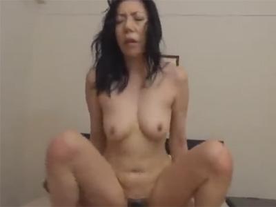 五十路_素人熟女_オナニー_フェラチオ_セックス_adaruto動画04