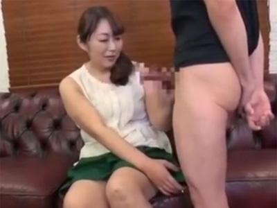 五十路_熟女_センズリ鑑賞_手コキ_フェラチオ_adaruto動画04