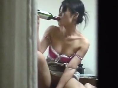 盗撮_オナニー_美人妻_アヘ顔_adaruto動画06