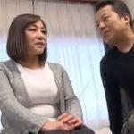 【五十路中出しadaruto熟女動画】50代奥様が身体を満たすために恥じらいながらも膣内射精でうっとり!