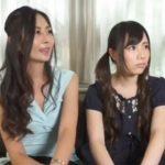 【母娘ナンパadaruto熟女動画】奇跡の親子丼セックス!肉親の見た事の無い牝の顔に興奮度MAXで膣内射精!