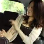 【40代ナンパadaruto熟女動画】外から丸見えじゃないですか…勃起肉棒を出すと「セックスしたい」と浮気Hを希望!
