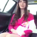 【セレブナンパadaruto熟女動画】癒し系の美人妻は命令されるの大好きで淫乱ドM!目隠し両手縛りで容赦なく中出し!