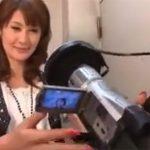 【ハメ撮りadaruto熟女動画】なんだこのゴムマリのような最高のお乳は!?ドスケベボディーを揺らして大迫力騎乗位!