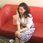 【川上ゆうadaruto熟女動画】セクシー女優をレンタルしてお口でおちんぽをフェラチオしてもらう!