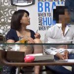 【ナンパ盗撮adaruto熟女動画】どうやったらこの綺麗な乳首を保てれたのか不思議な美熟女とのセックスを隠し撮り!